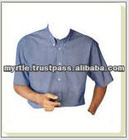 Best Quality Fashion Design Cotton Men's Dress Shirt