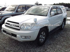 japanese used cars japan toyota hilux surf sale by export company