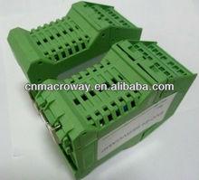 servo valve driver/amplifier