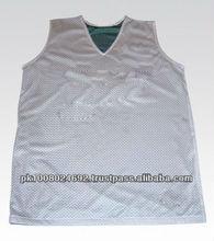 Basketball Reversible jerseys