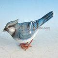 jardín de resina de aves para la venta