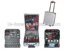 LB-444 186pcs Tools set in aluminium case,tool kit,hardware tool