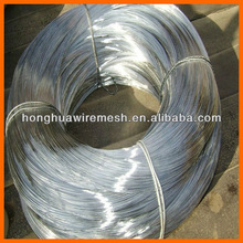Hebei factory High quality low carbon iron /galvanized iron wire