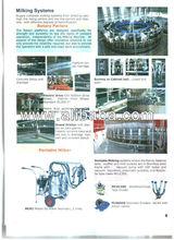 DAIRY MACHINES