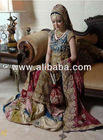 Buy Pakistani Bridal Dresses 2013