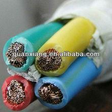 PVC Flexible RVV 2.5 sq mm cable