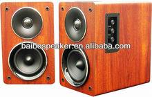 2.0 channel multimedia,computer speaker system