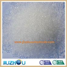 Self-indicating blue silica gel