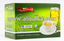 Nutriblend Green Tea