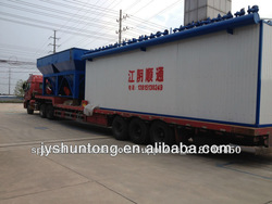 Introduction for melting equipment for road asphalt details Factory supply
