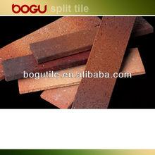 60x240mm exterior wall tile kiln change Thin Brick