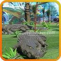 a mais recente tecnologia de infravermelho de controle animal crocodilo