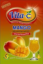 Vita-C Instant Powder Drink ,10 gr for 2 Liters