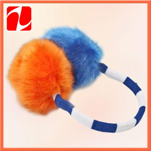 Hot sale warm ear muffs for girls