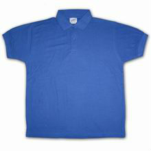 Plain Mens polo Tshirt