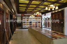 high quality hdf wooden Laminate Flooring ,natural wood flooring & wooden door