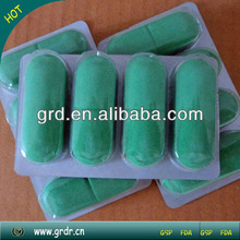 Hot Sale Antiparasitic Drugs:Albendazole tablet 600mg