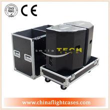 Pro yamaha dsr112 speaker road case,flight case with caster
