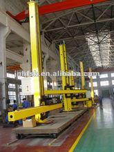 Material Handling Equipment/Manipulator for pipeline