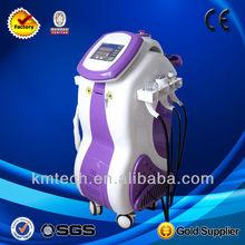 salon/spa use multifunction vacuum cavitation rf with big power 2600w