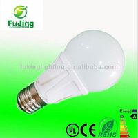 5w e27 high power led par bulb