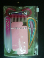 manicure set nail care products