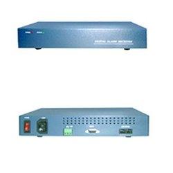 Digital Alarm Receiver based PCRC software