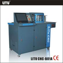 Activity Cost CIF Price Promotion Factory CNC Channel Letter auto bending Machine