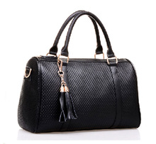 2013Top Quality Leather Hand Bag For Lady