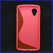 Nexus 5 Cover S Line Tpu Case For LG Nexus 5
