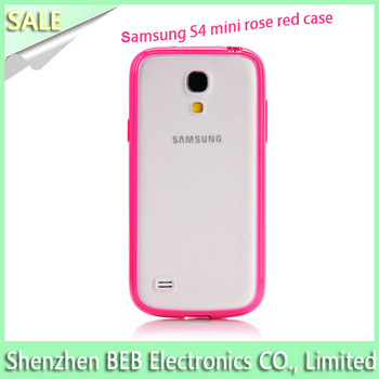 Excellent for samsung s4 mini cases has attractive factory price