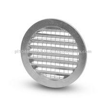 Aluminium air intake