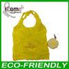 Foldalbe shopping bag/reusable shopping bag/polyester foldable shopping bag
