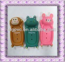 cartoon animal decorated european soap stand