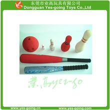 Wholesale EVA wood grain baseball bat