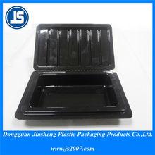plastic foam tray