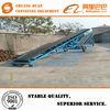 Rubber belt conveyor/mobile belt conveyor/belt conveyor