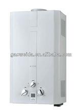 JSD-A3 eu home appliance tankless water heater