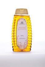 Nice bottle flower honey from Hungary