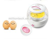 De múltiples funciones de Mini comida / arroz / comida cocina huevos