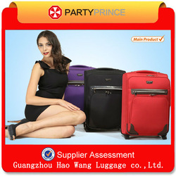 High Quality Luxury Travelmate Built-in Luggage 20 inch 24 inch 28 inch Accept Customized