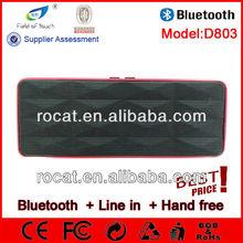 Wireless portable mini speaker for Czech Republic