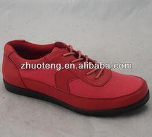 lacci delle scarpe scarpe casual per le donne