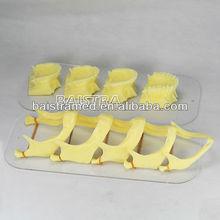 Dental models/ dental jaw model/upper and lower jaw model