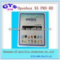 openbox x5 про hd цифровой спутниковый приемник