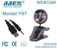 best laptop cameras,usb2.0 rohs webcam pc camera