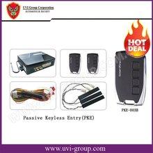 UVI PKE 003 car alarm remote battery