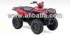 2013 Suzuki KingQuad 500 AXi Power Steering 30th Anniversary Edition