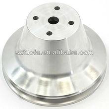 High quality aluminum parts cnc turning machining job work