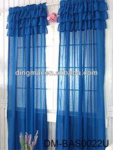 2013 hotel latest curtain fashion designs